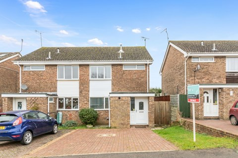Property photo: Laburnum Way, Haywards Heath, RH16