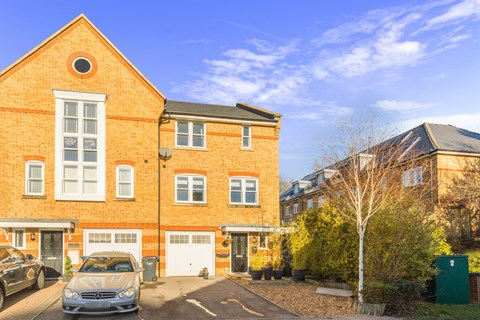 Property photo: Chapman Way, Haywards Heath, RH16