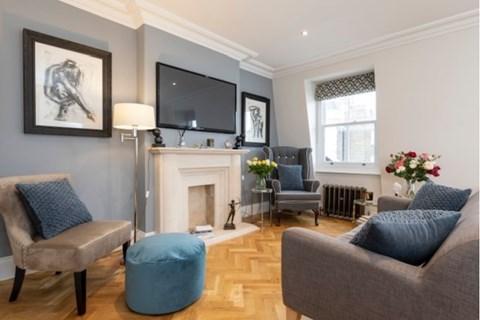 Property photo: Pimlico, London, SW1V