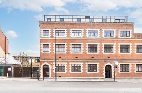 Whitechapel London E1