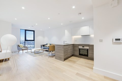 Property photo: Dalston, Hackney, E8