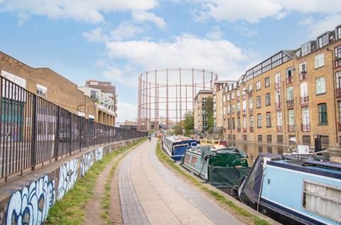 Hackney London E2