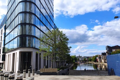 Property photo: London, EC1V