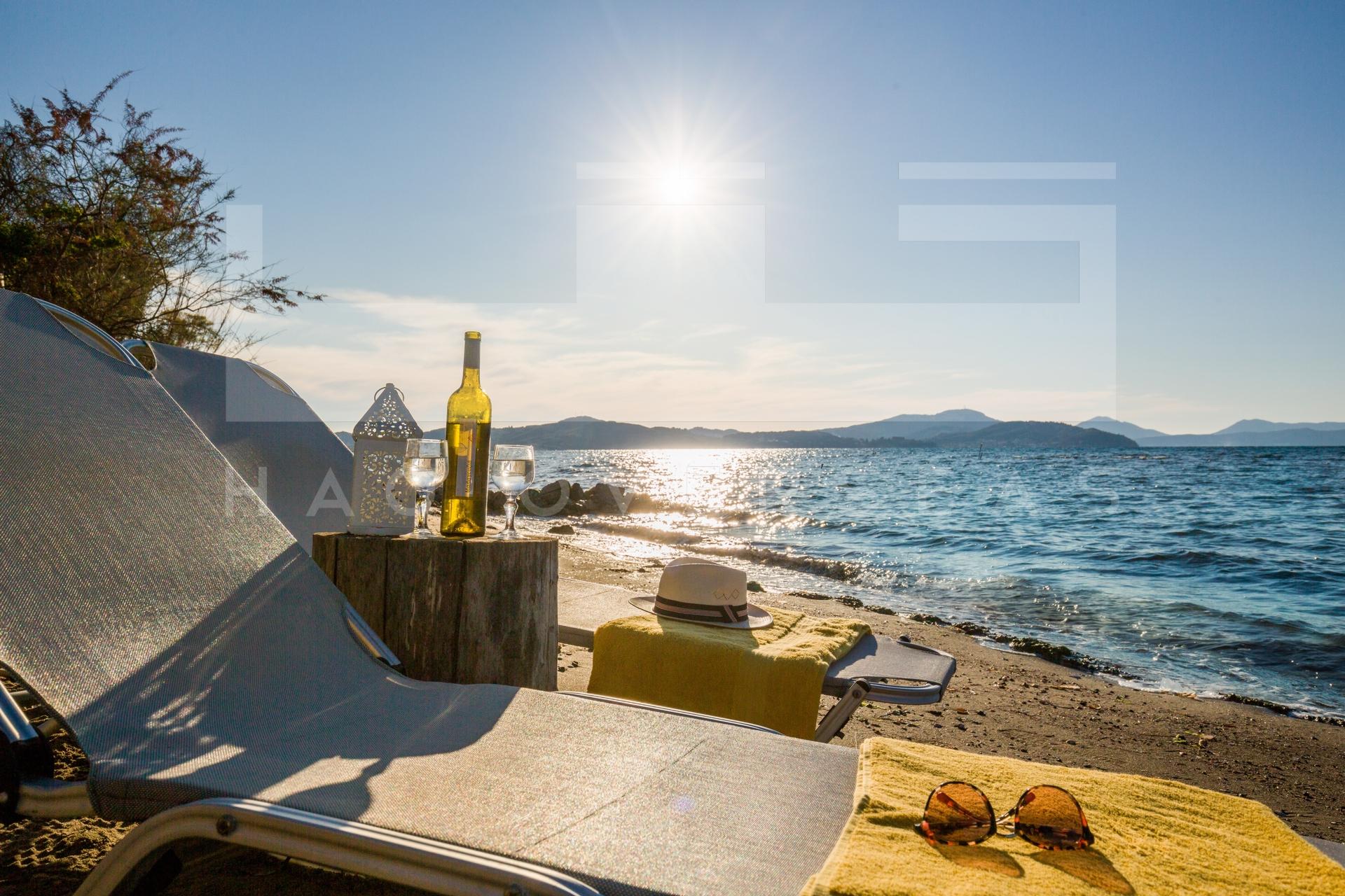 Property For Sale Corfu 2 Bedroom House Through Haq Overseas Ltd