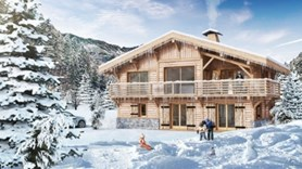 Property photo: French Alps, Chamonix