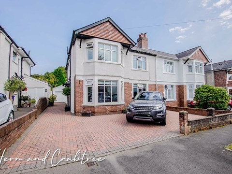 Property photo: Bishops Walk, Llandaff, CARDIFF CF5 2HD