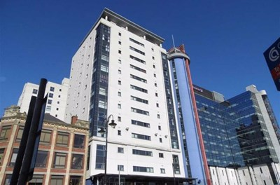 Landmark Place, Churchill Way, Cardiff CF10 2HT