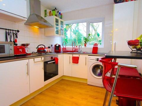 Property photo: Woolaston Avenue, Lakeside, Cardiff CF23 6EU