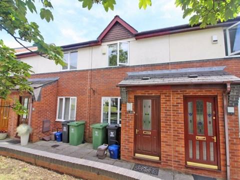Property photo: Maes Yr Annedd, Canton, Cardiff CF5 1GR