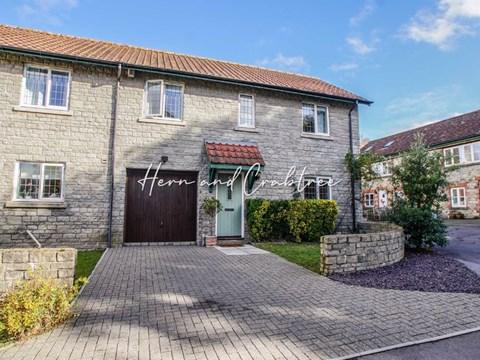 Property photo: Maes Y Gad, St. Fagans, Cardiff CF5 6DQ