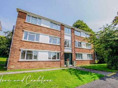 Property photo: Caer Wenallt, Rhiwbina, Cardiff CF14 7HA