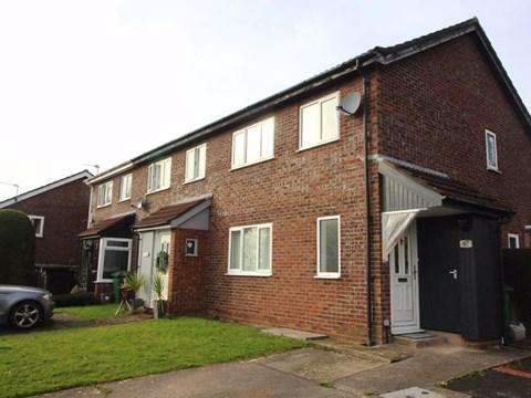 Property photo: Oakridge, Thornhill, Cardiff CF14 9BU