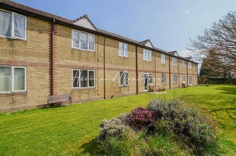 Norbury Court, Bailey Close, Cardiff CF5 3BH