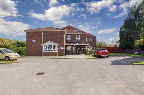 Restway Court, Danescourt Way, Cardiff CF5 2SF