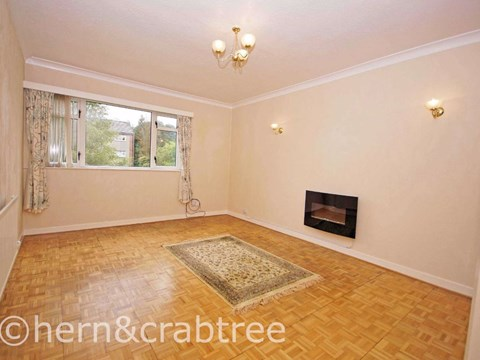 Property photo: Rookwood Close, Cardiff, Cardiff CF5 2NR