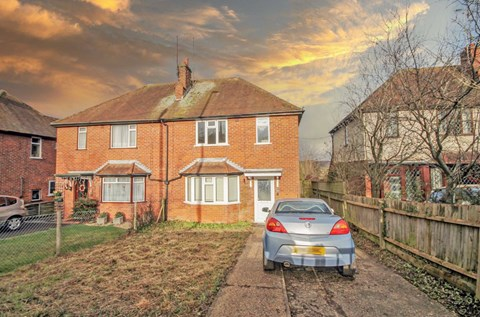 Purley Rise, Purley On Thames, Reading RG8 8AA