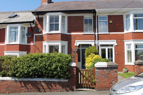 Cottrell Road, Whitchurch, Cardiff CF14 1PZ