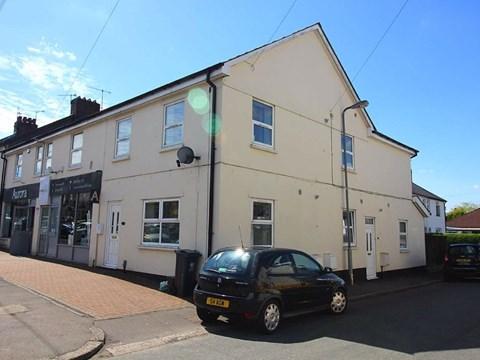 Property photo: Pantbach Place, Birchgrove, Cardiff CF14 1UN
