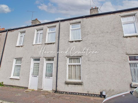 Property photo: Loftus Street, Canton, Cardiff CF5 1HL