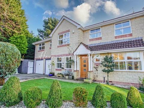 Property photo: Triscombe Drive, Llandaff, Cardiff CF5 2PN
