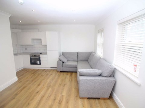 Property photo: St Johns Court, Church Road, Cardiff CF5 1NY