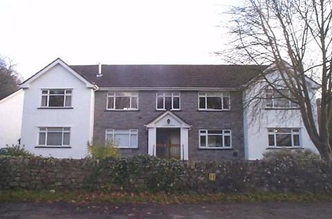 Castle Hill Court, CARDIFF, Cardiff CF5 6EJ