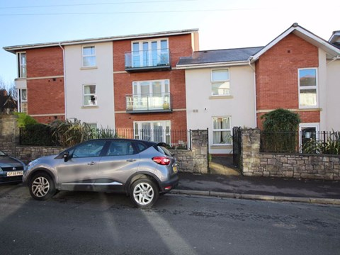 Property photo: Clive Hall Court, Clive Road, Cardiff CF5 1AS