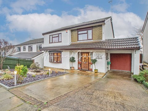 Property photo: Min-Y-Coed, Radyr, Cardiff CF15 8AQ