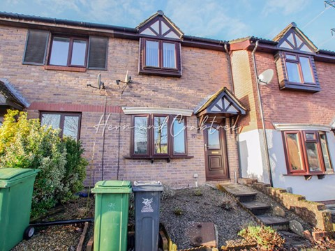 Property photo: Holgate Close, Danescourt, Cardiff CF5 2PE