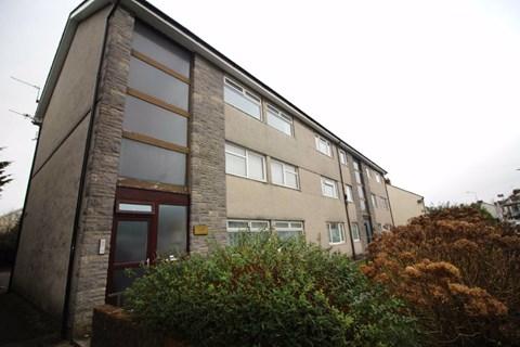 Tudor Court, Pantbach Road, Cardiff CF14 1US