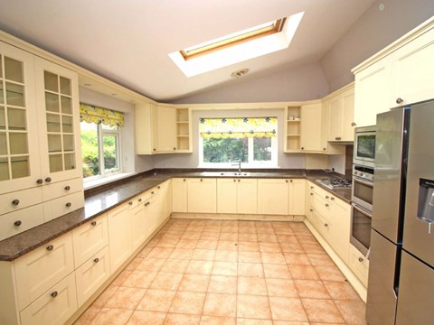 Property photo: Heol Isaf, Radyr, Cardiff CF15 8AF