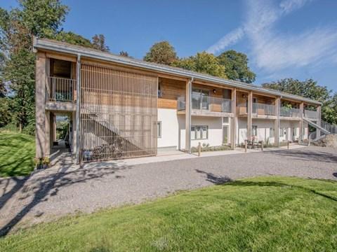 Property photo: Great House Farm, Michaelston Road, Cardiff CF5 6FL