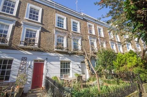 Gordon Place, Kensington, London W8 4JF