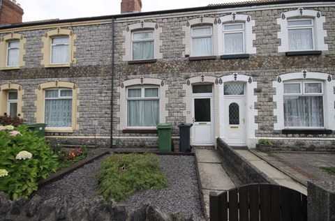 Riverside Terrace, Lower Ely, Cardiff CF5 5AR