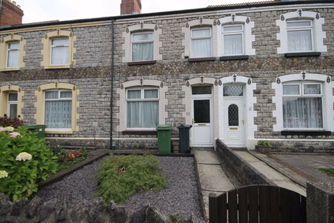 Riverside Terrace, Lower Ely, Cardiff CF5 5AR