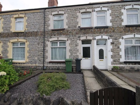 Property photo: Riverside Terrace, Lower Ely, Cardiff CF5 5AR