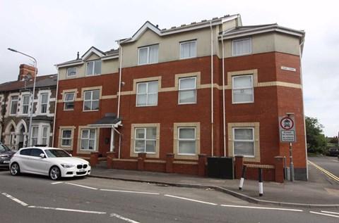 Olive Court, Llandaff Road, Cardiff CF11 9NL