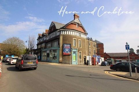 Royal Buildings, Stanwell Road, Penarth CF64 3EB