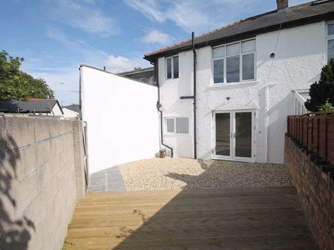Property photo: Kelston Road, Whitchurch, Cardiff CF14 2AJ