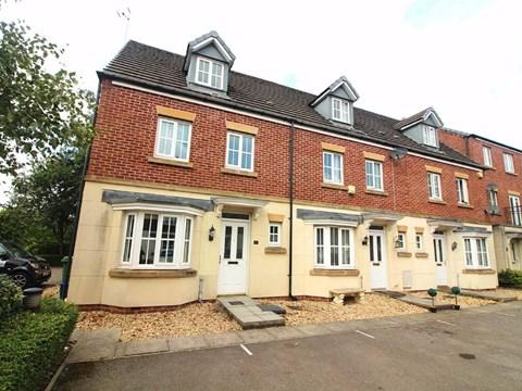 Property photo: Threipland Drive, Heath, Cardiff CF14 4PY