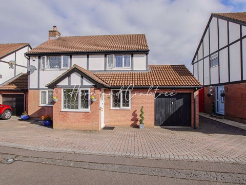 Property photo: Deepdene Close, St Fagans, Cardiff CF5 4SB