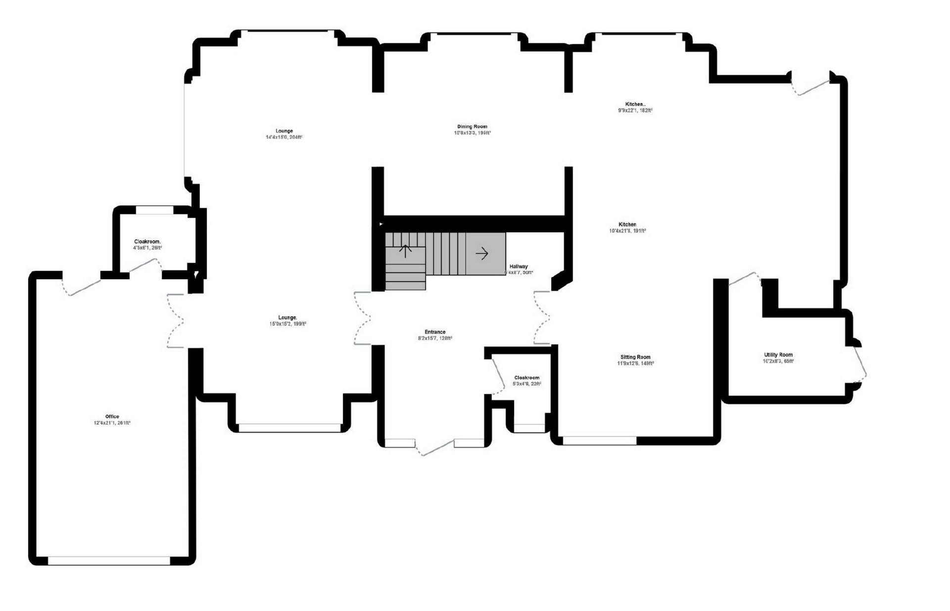 Floor Plan 33