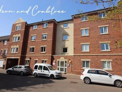 Property photo: Clos Dewi Sant, Canton, Cardiff CF11 9EX