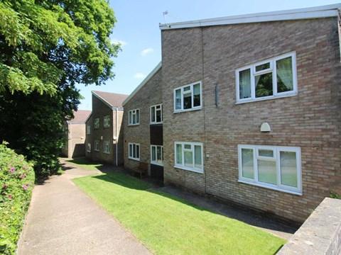 Property photo: Forest Oak Close, Cyncoed, Cardiff CF23 6QN