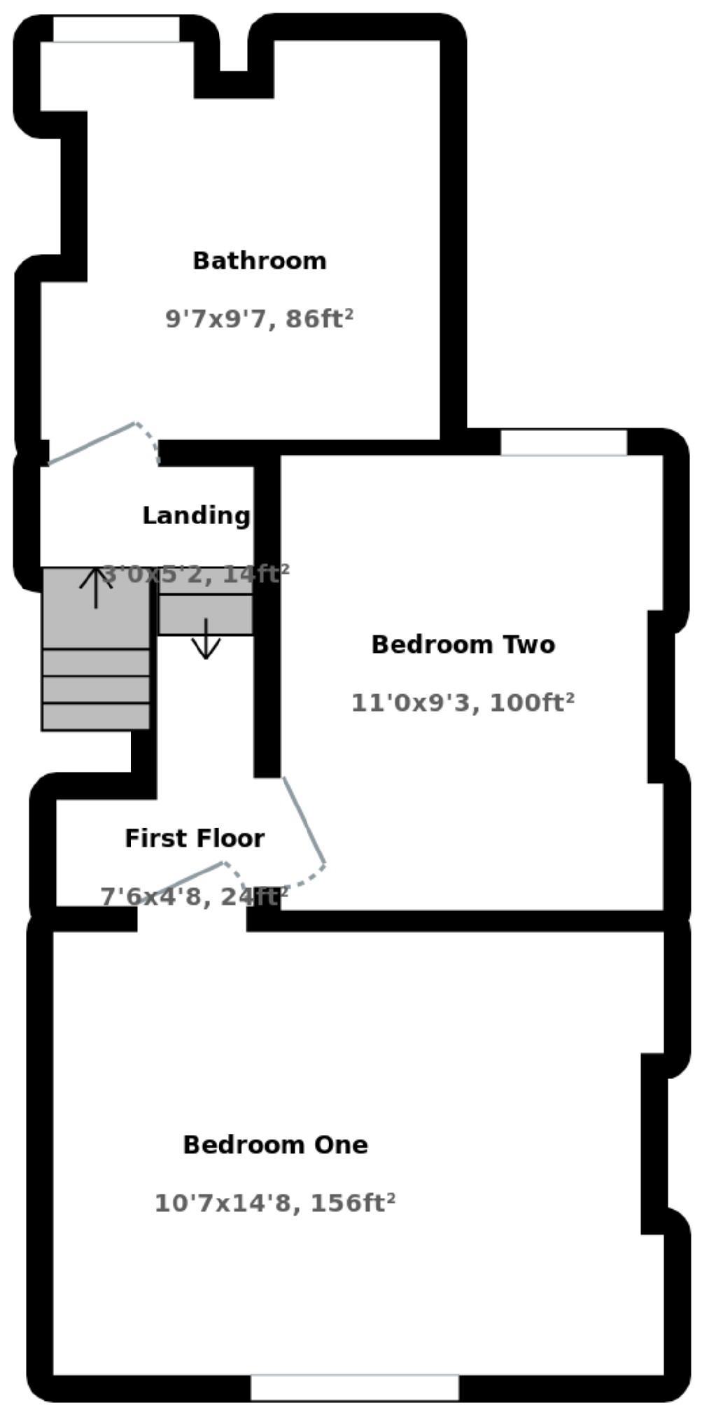 Floor Plan 11