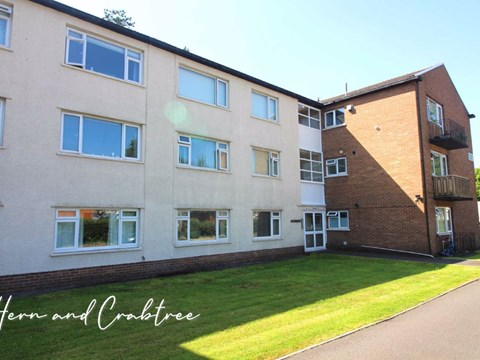 Property photo: Thornhill Court, CARDIFF, CARDIFF CF14 6PG