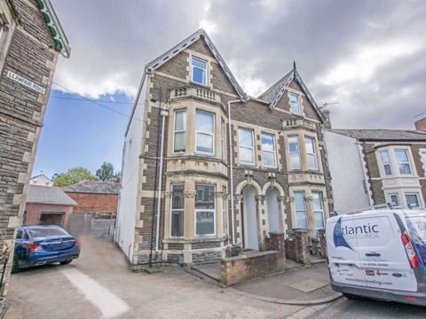 Property photo: Llanfair Road, Pontcanna, Cardiff CF11 9QB