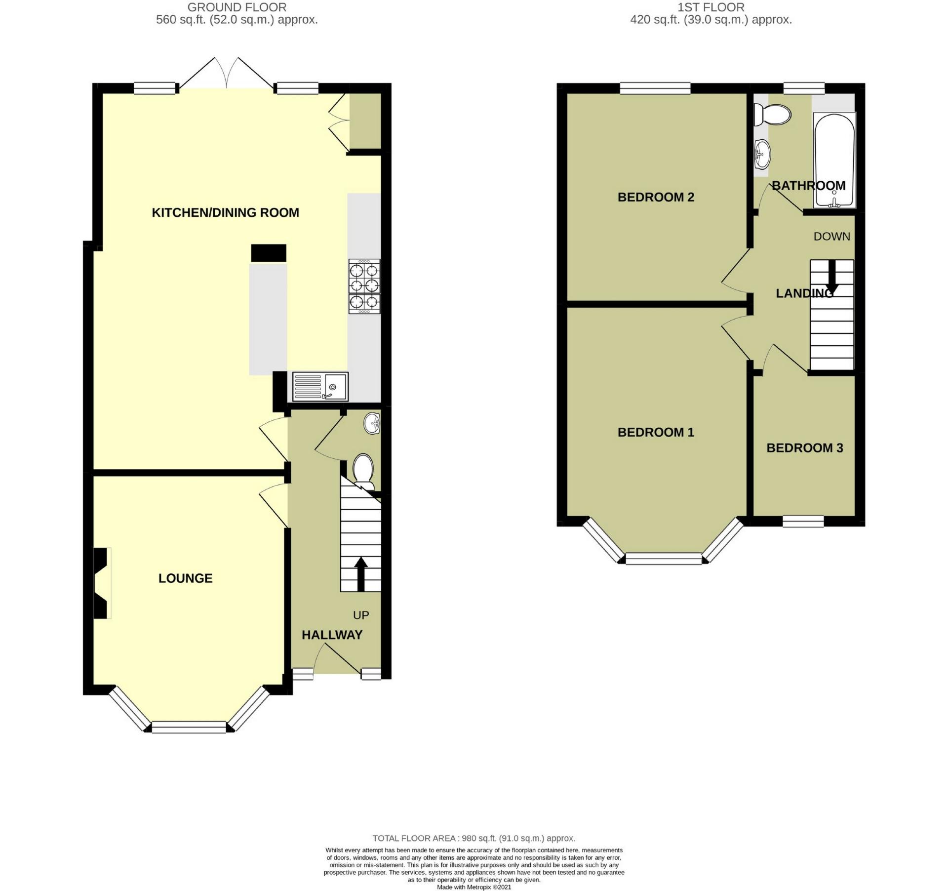 Floor Plan 30