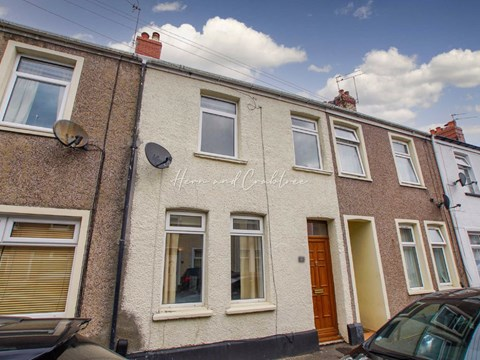 Property photo: Ethel Street, Victoria Park, Cardiff CF5 1EJ