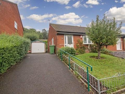 Property photo: Tangmere Drive, Radyr Way, Cardiff CF5 2PQ